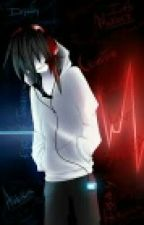 Jeffrey y tu (jeff the killer)(hot)(correccion) by anaissRose_Red5