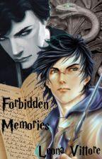 Forbidden Memories by LeonaVittore