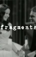 Fragments // A Hunger Games Fanfiction by paintwithwords