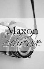 LA SELECCION (CONTADA POR MAXON)....Editando. by Everlark1119