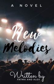 New Melodies  by Neigh01_Lovers