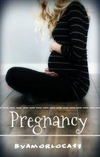 Pregnancy || H.S. by amorlocaa