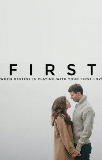 First Sex Story