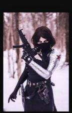 Winter is coming [Captain America the Winter Solider] by kyleesuperwholockien