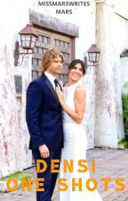 Densi One Shots by luvconquersall