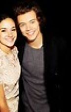 Girls with 1d by amystyyles