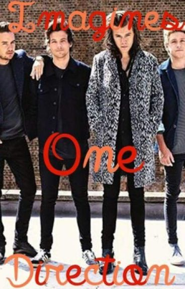 imagines One Direction Forever ❤