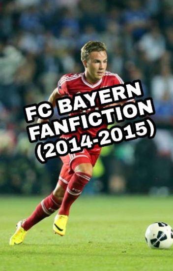 Fc Bayern Fanfiction (Mario Götze und co.) ABGESCHLOSSEN