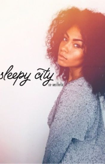 sleepy city [discontinued]