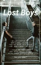 Lost boys by kimdaeyang