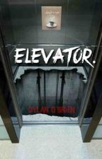 elevator; dylan o'brien by passionals