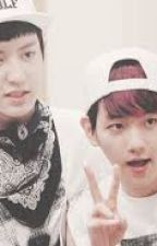 LOVE SEXY (BAEKYEOL o CHANBAEK) by ParkieJayeon