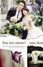 You Are Mine! [18+ one shot] by LuChennieHyunnie_947