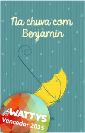 Na chuva com Benjamin by FlaviaDann