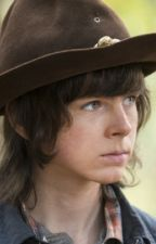 Chandler Riggs Imagines by twd_123