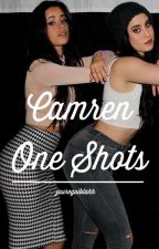 Camren One Shots by jaureguiblahh