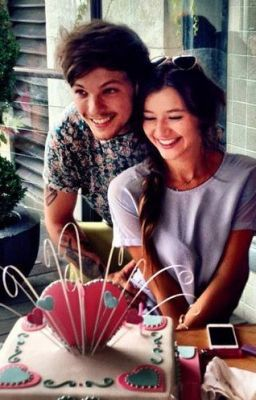 A Louis Tomlinson & Eleanor Calder Fan-Fiction