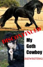 My Goth Cowboy Boyxboy (UNDER EDITING) by ALEXxTOBY