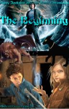 Percy Jackson and the Kane Chronicles: The Beginning by SilentHuntress24