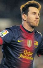Messi'nin Hayatı by alper5244