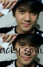 lucky soniq by miralaksmidaraa