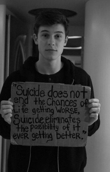 suicidal .//. S.M.