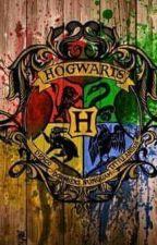 La tercera generación en Hogwarts by ValePerdiguero