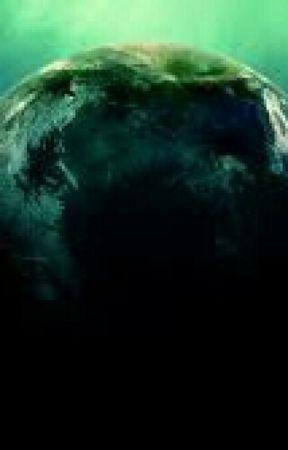 Karanlık Dünya by THEBESTDARKWORLD