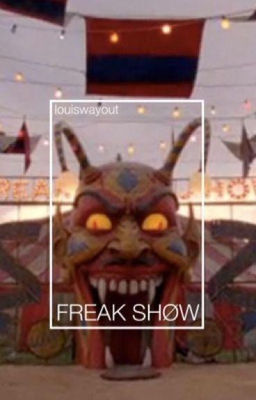 freak shøw