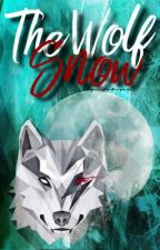 The Snow Wolf ▷ Isaac Lahey [2] by Skye_Johnson_