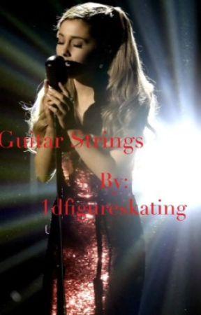 Guitar Strings by 1dfigureskating