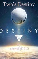 Two's Destiny by starluigi1010