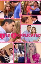 It's complicated by darveyworld