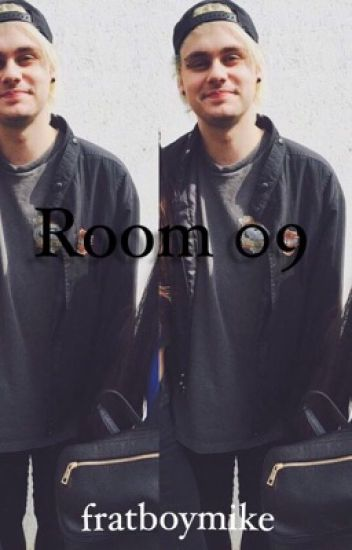 Room 09 // Michael Clifford - on hold