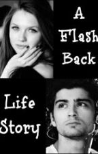 A Flash-Back Life Story by Bazzmohamed