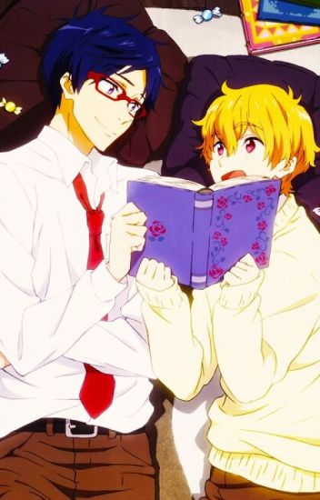 Reigisa One-shots
