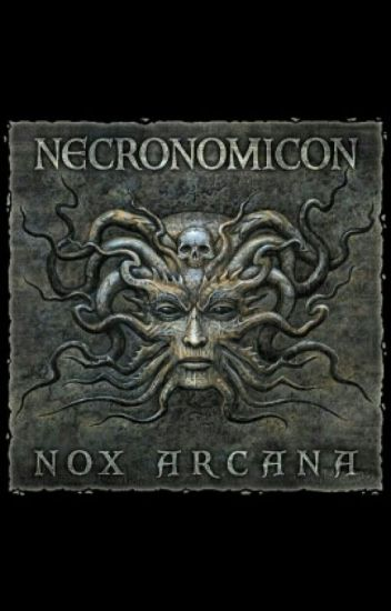 Il Necronomicon