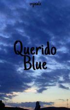 Querido Blue | njh (corrigiendo) by orginiallx