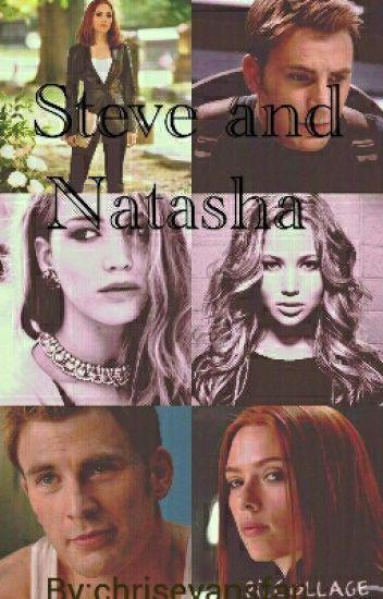 Steve and Natasha