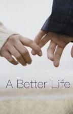 A Better Life (A Beatles fanfiction) by rlckirasu