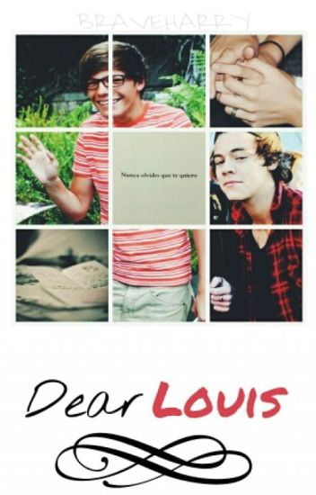 Dear Louis » larry