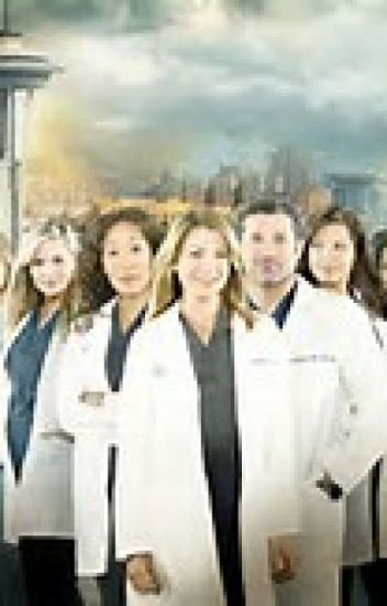 different-greys anatomy fanfiction