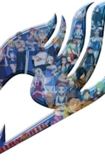 Fairy tail: natsu et sa soeur