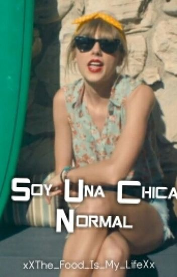 Soy Una Chica Normal