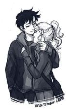 A Percabeth Story by Sarcastic_Fairy