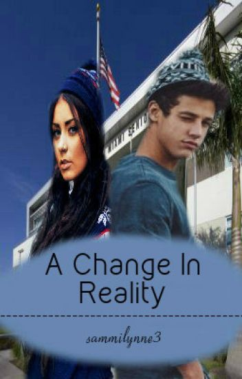 A Change In Reality