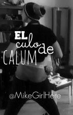 El culo de Calum by MikeGirlHere