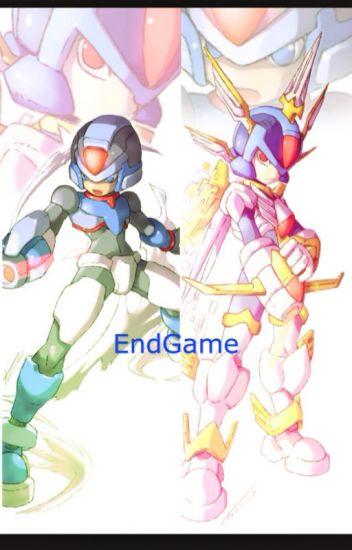 EndGame (ON HOLD)