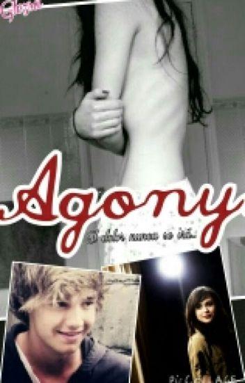 Agony- Liam Payne.