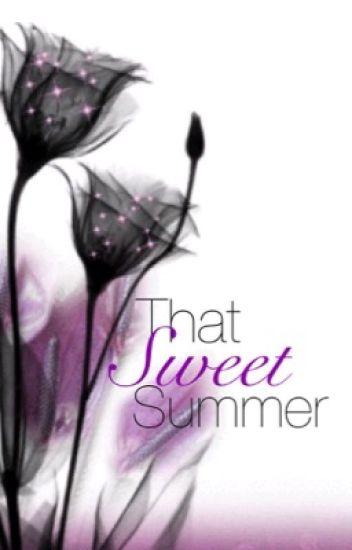 That Sweet Summer